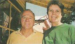 Russ and Pam Shoemaker
